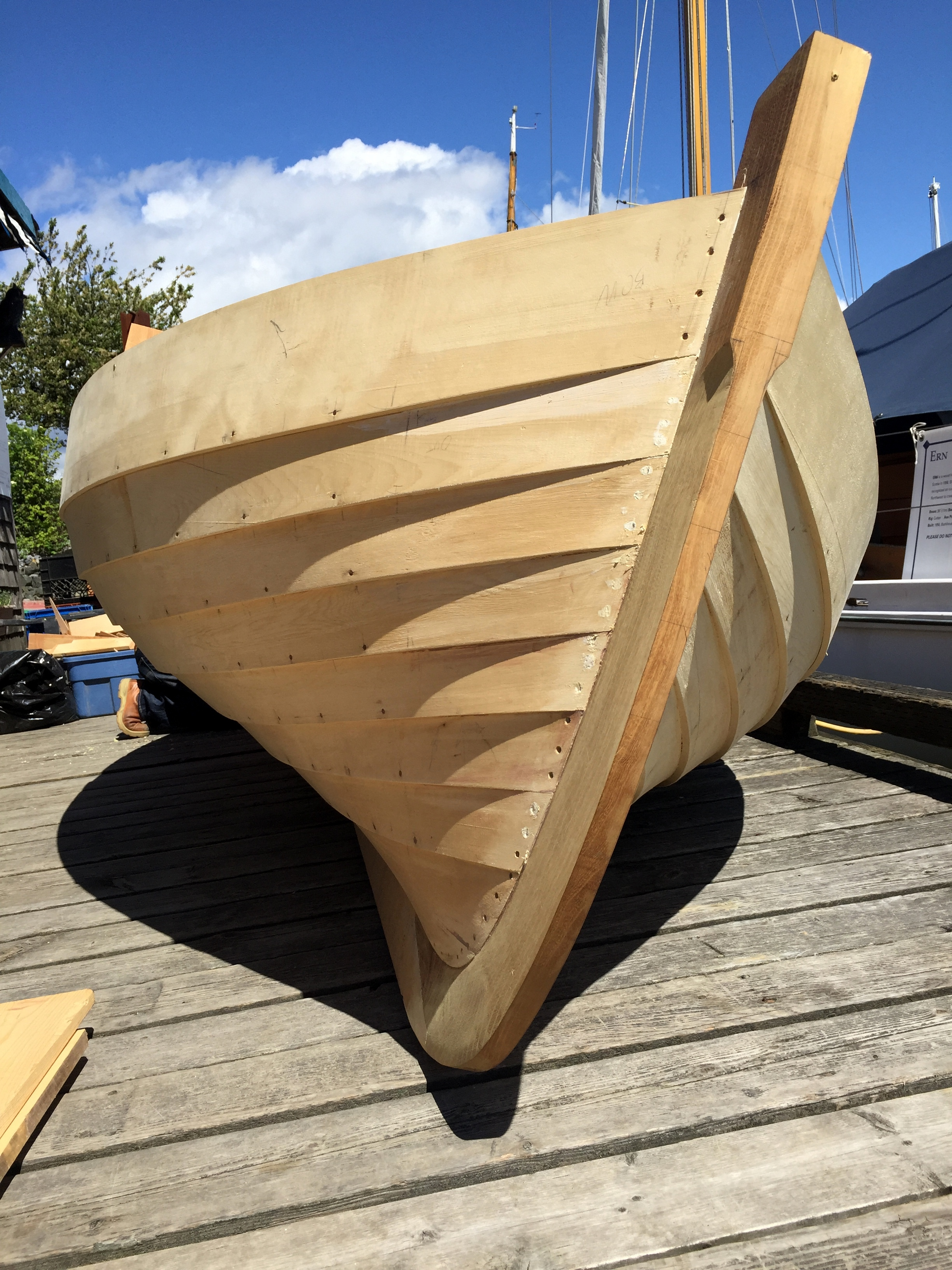 Oarlock And Sail Wooden Boat Club A Registered Society In The
